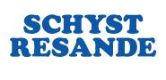 Schyst Resande Logotyp